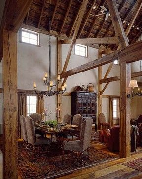 25 best Interiors images on Pinterest | Architecture, Rustic wood ...