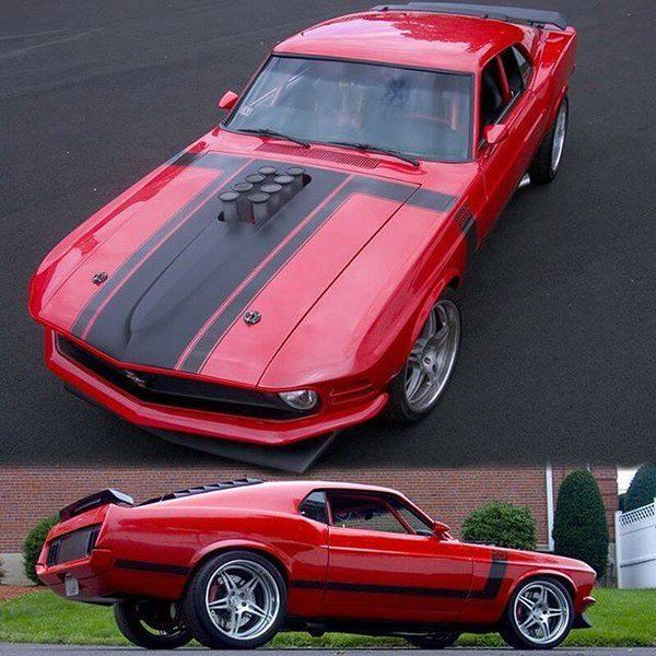 Muscle Cars Zone on