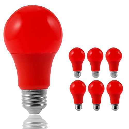 JandCase LED Red Light Bulbs, 40W Equivalent, A19 Light B... https://www.amazon.ca/dp/B074MQY4T6/ref=cm_sw_r_pi_dp_U_x_y6tlAbMATGYKG