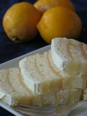 Ricotta Cake with Meyer lemon curd | Recipes: Baking/Desserts | Pinte ...