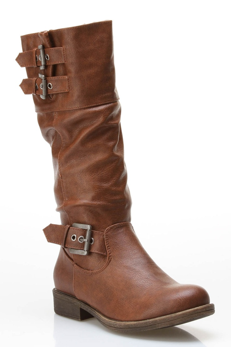 Hanessa Boot: WHERE CAN I BUY THIS!?!?!?!