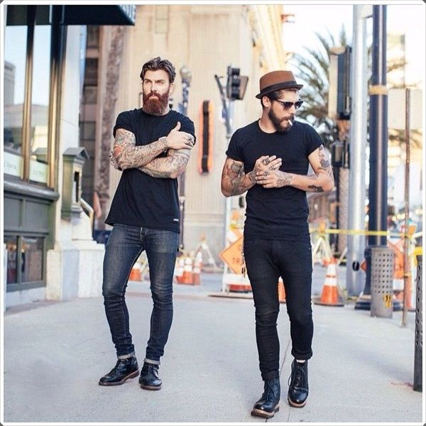 17 Best Ideas About Black Jeans Men On Pinterest Men Fashion Casual Man Style And Men 39 S Style