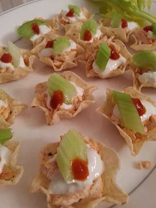 137 best kidney friendly recipes images on pinterest healthy diet buffalo chicken scoops a great treat for friends family and those with ckd andor diabetes great recipe from sponsor national kidney foundation forumfinder Image collections