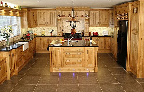 Old Farmhouse Kitchens | Kitchen Remodel Designs: Farmhouse Kitchens