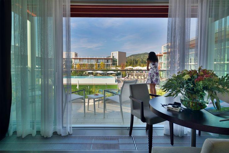 Hotel con Centro Benessere SPA Lago di Garda: Aqualux Hotel a Bardolino sul Lago di Garda è un Hotel 4 stelle con SPA e Centro Benessere.