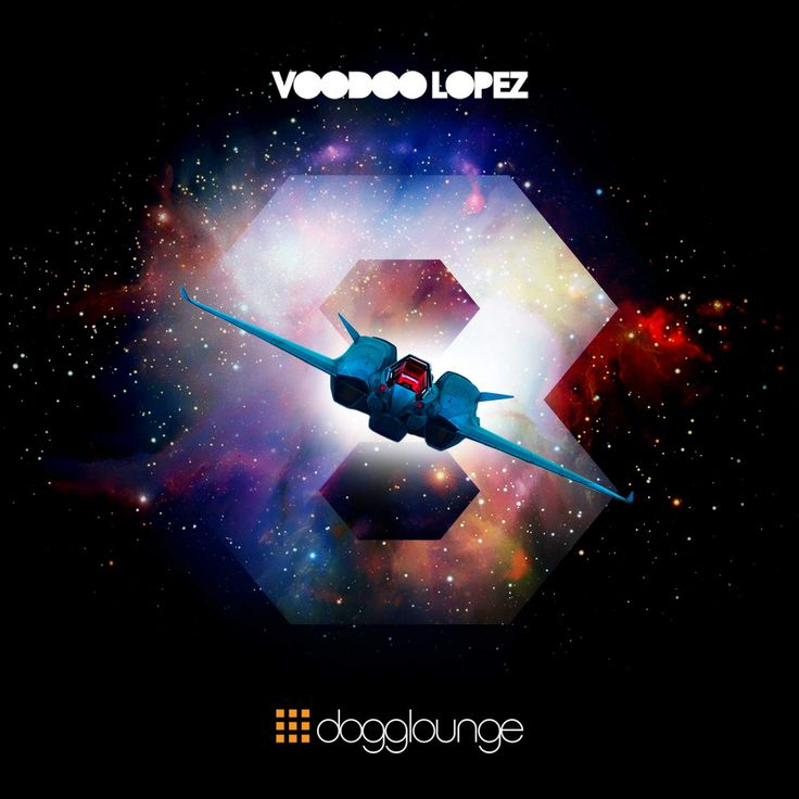 VOODOO LOPEZ: 8TH YEAR AT DOGGLOUNGE – Dogglounge Deep House Radio