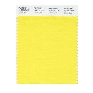 lemon zest color - photo #17