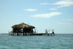 Floyd's Pelican Bar | Beach bars around the world