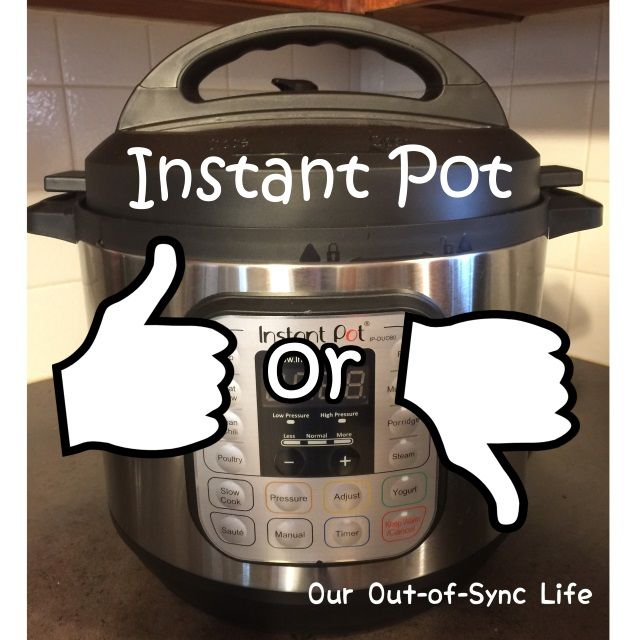 Love or Hate? My thoughts on the Instant Pot and tips to decide if this electronic pressure cooker is for you.