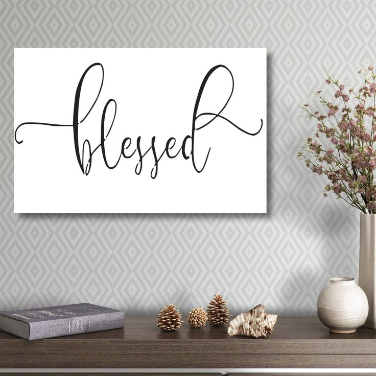 Are you feeling blessed today? We are! Our blessed stencil can help you complete this look. Use the stencil multiple times on your projects to creat this look in your home. Excited to share the latest addition to my #etsy shop: Blessed Script Word, Stencil, Stencils, Stencil for Wood Signs, Stencils for Wood, Stencil Pattern, Custom Stencil, Scrapbooking, Wood Signs Link in profile. #blessed #stencil #DIYproject  #woodsigns #woodsignstencils