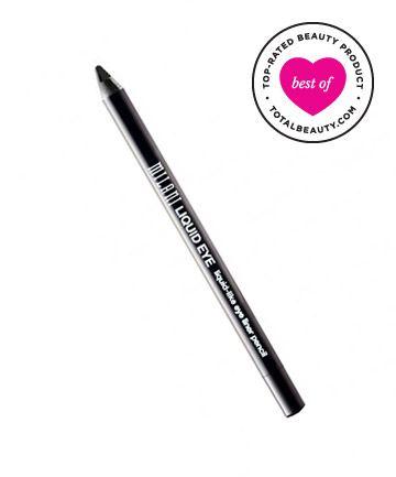 Best Drugstore Eyeliner No. 5: Rimmel London Soft Kohl Kajal Eye Liner Pencil, $3.99