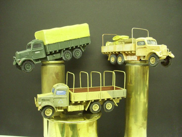 28mm 1/48 scale Ford WOT1 6x4 Truck.