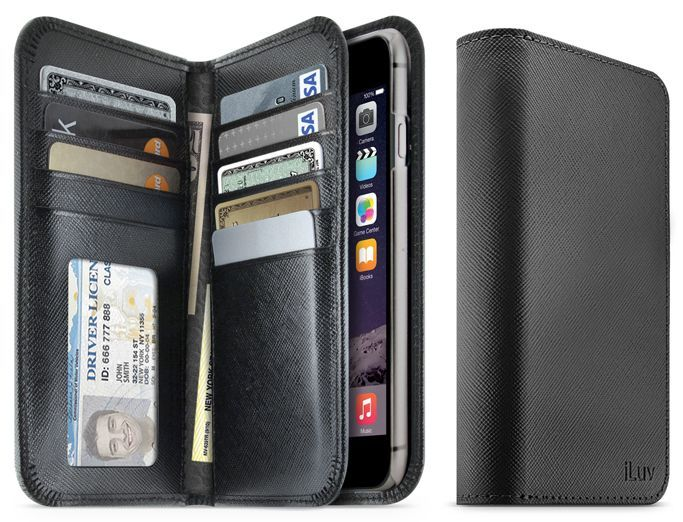 23 Best iPhone 6 Wallet Case