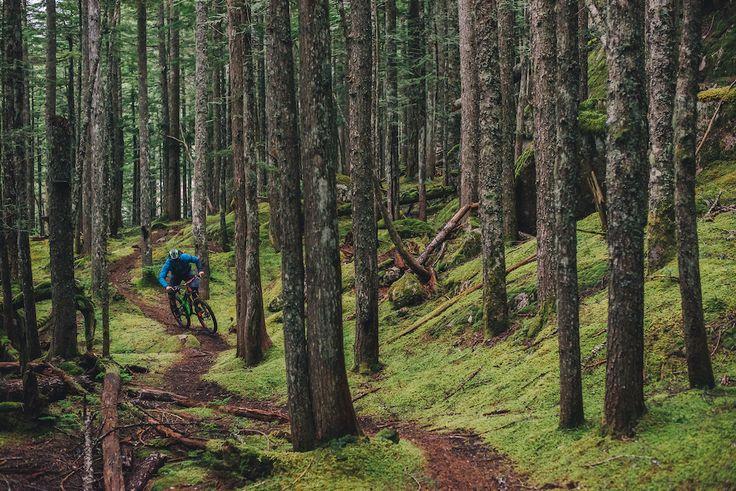 Disneyland for Mountain Biking - Chasing Trail Ep. 8 - VIDEO - http://mountain-bike-review.net/downhill-mountain-bikes/disneyland-for-mountain-biking-chasing-trail-ep-8-video/ #mountainbike #mountain biking