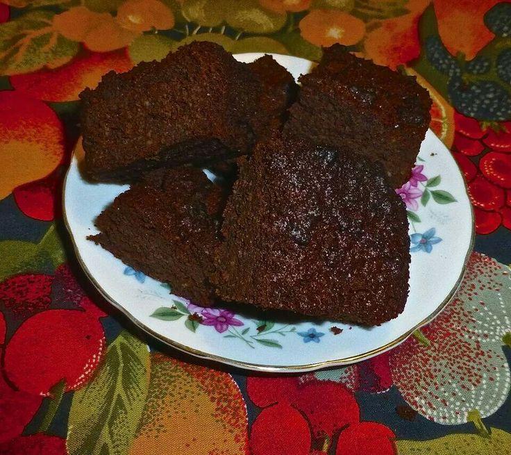 brownies banting