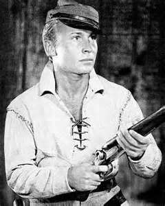 The Rebel 1959-1961 featuring Nick Adams as Johnny Yuma, a confederate veteran.