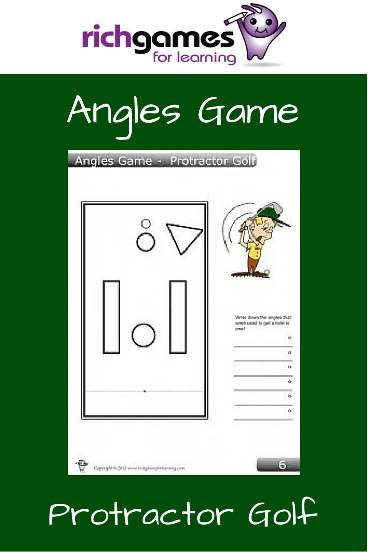 Angles online games activities and lessons