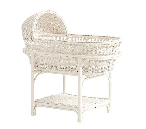 bassinet pottery barn 2