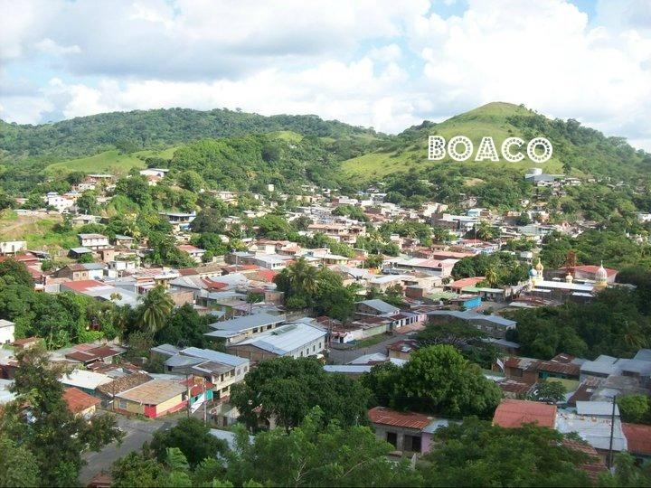 Boaco, Nicaragua.