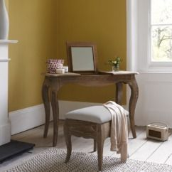 Dressing Table | Stool