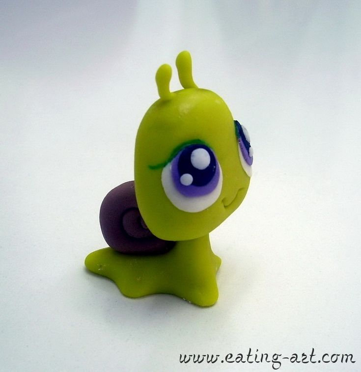 17 Best images about Cute Clay Animal Charms on Pinterest ...