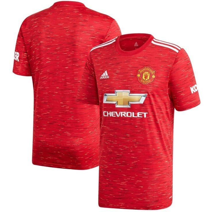 Man United New Model 30 To 21 Jersey In 2020 Manchester United Manchester United Football Kit Manchester