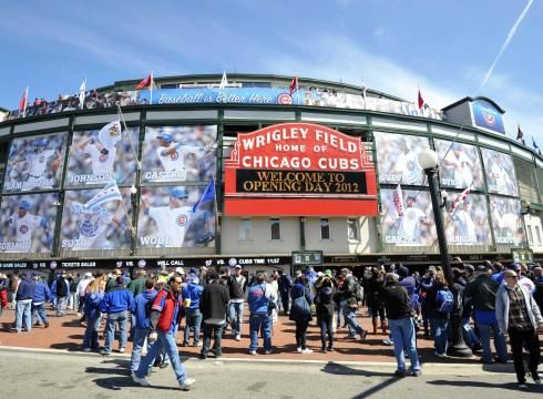 10 great places where baseball history was made