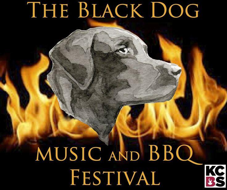 Chateau Morrisette Black Dog Festival