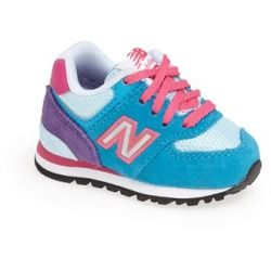 new balance 574 for baby