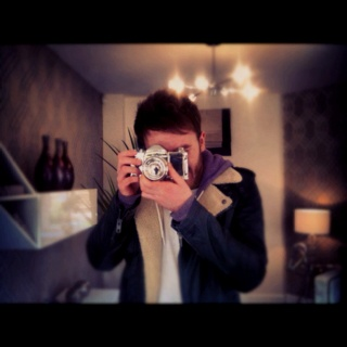 Legends Camera
