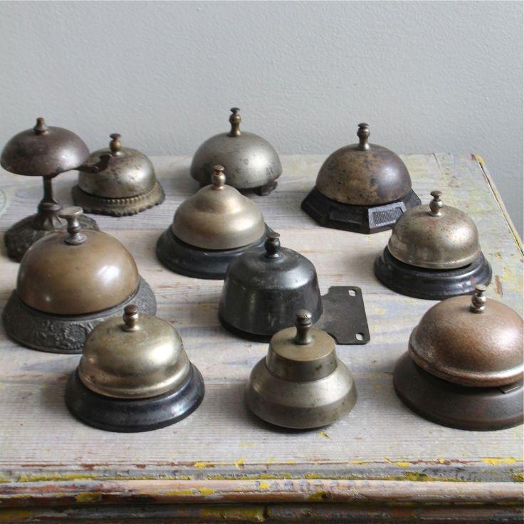 more service bells