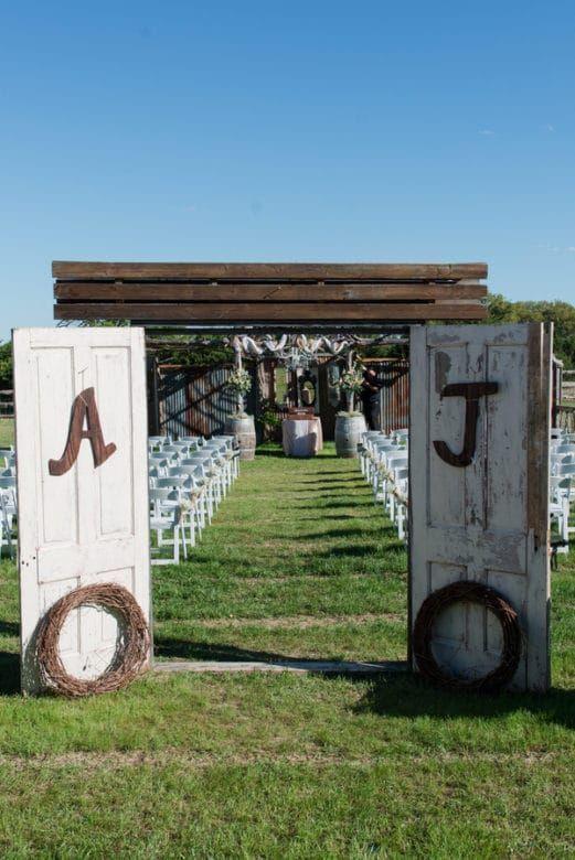 Austin Texas Ranch Hochzeit  - Rustic Wedding Chic - #Austin #Chic #Hochzeit #Ra...