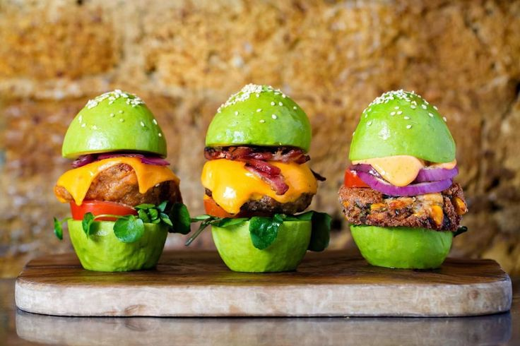 Amsterdam is Opening Europe's First All-Avocado Restaurant Next Month