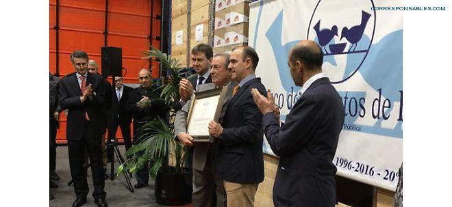 Campofrío, socio de honor del Banco de Alimentos de Burgos | Corresponsables.com