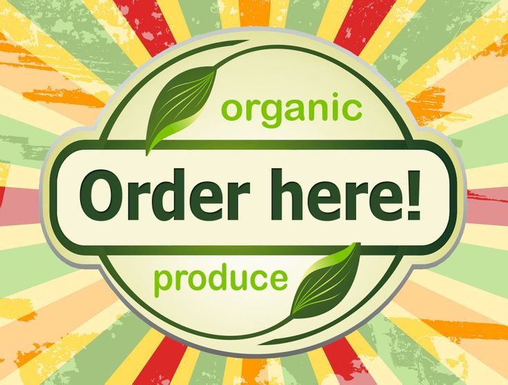 Organic Products & Organic Delivery - Off the Vine.org