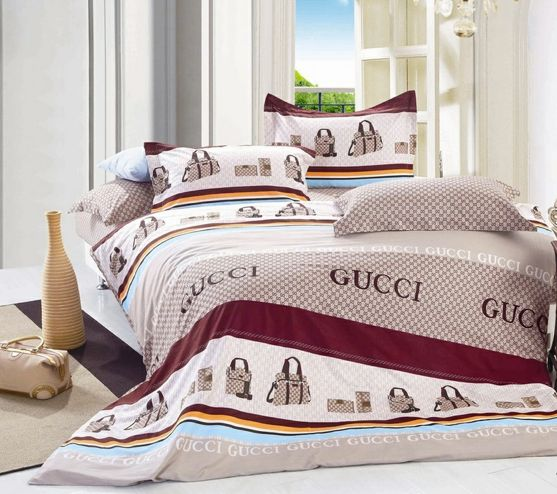 Pin by Cynthia Adjei on Gucci Home | Gucci bedding ...