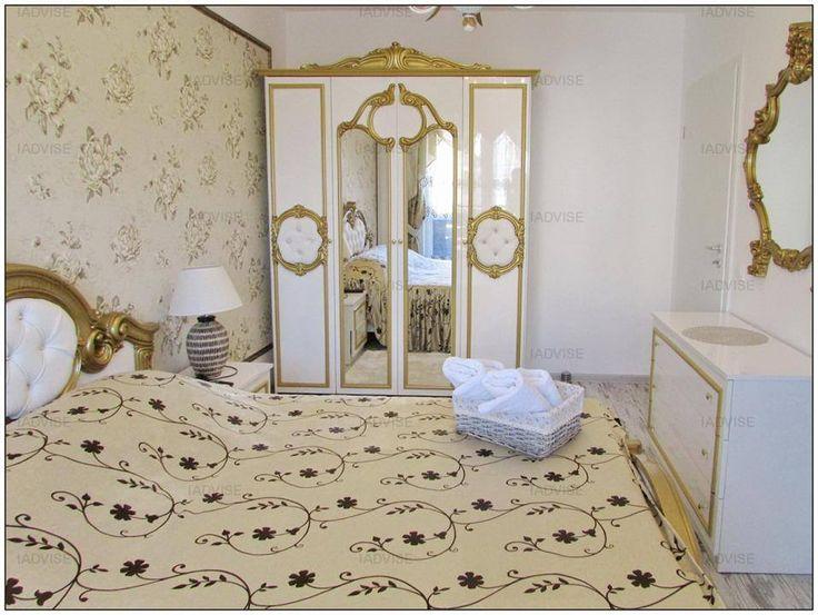 Inchiriere apartament 2 camere, Brasov, cartier Bartolomeu. Apartamentul are o structura decomandata, cu o suprafata de 60mp, situat la etajul 5. Beneficiaza, de loc de parcare si boxa