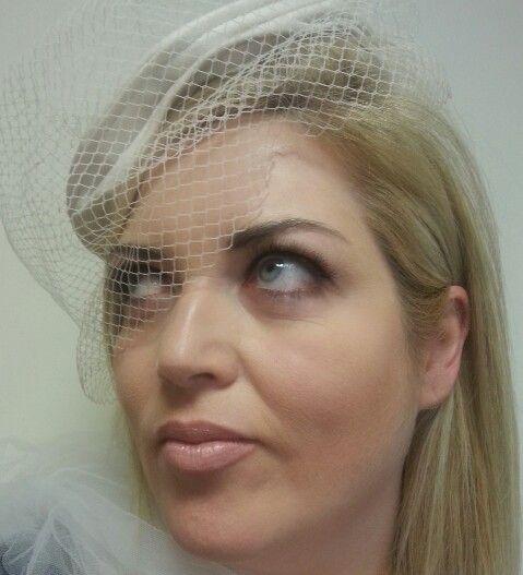 Mature bridal makeup