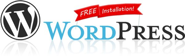 1St Giveaway - Free Wordpress Installation Service and Support