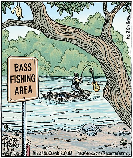 93 best funny guitar humor images on pinterest funny for Funny fishing songs