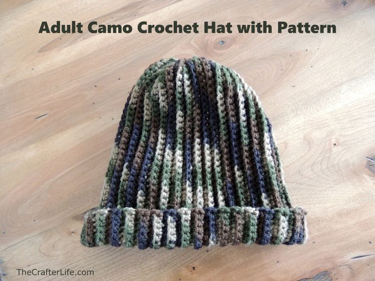 Free Crochet Pattern Hunting Hat : 17 Best images about Crochet Patterns on Pinterest Cold ...