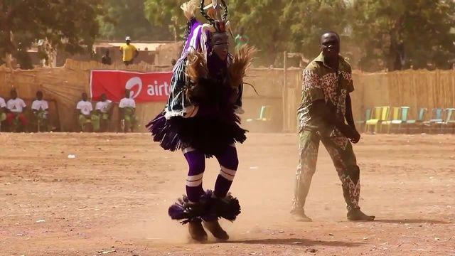 African DnB Fan