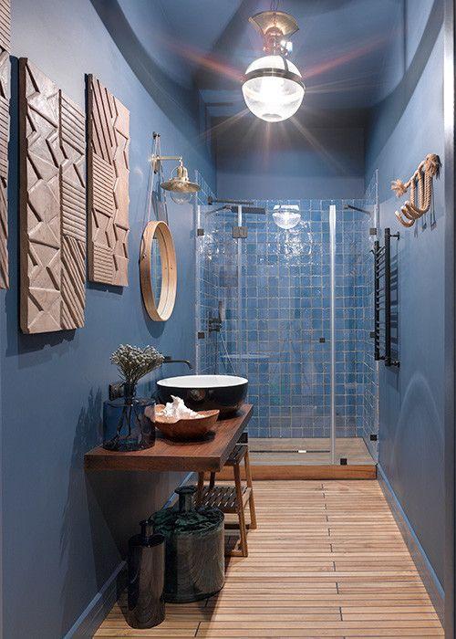 Накладная раковина на столешницу: 75+ воплощений эргономики и эстетики в ванной комнате http://happymodern.ru/rakovina-dlya-vanny-nakladnaya-na-stoleshnicu/ rakovina_v_vannoj_25