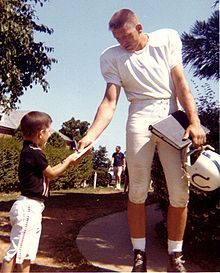 #6 Greatest NFL player - Johnny Unitas - Wikipedia, the free encyclopedia