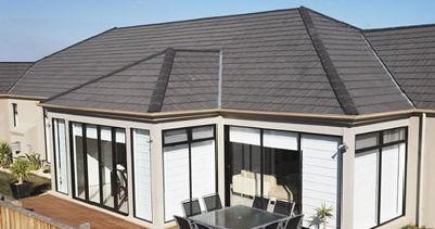 Best Boral Uno Concrete Roof Tiles A Dynamic Combination Of 400 x 300