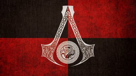 We need an assassin's creed game with a Viking theme, set in either sweden or norway!