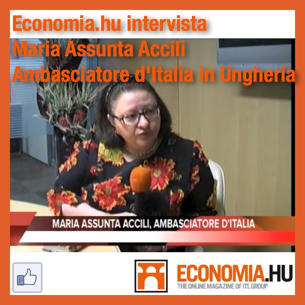 http://www.itlgroup.eu/magazine/index.php?option=com_content=article=3581:intervista-video-allambasciatore-ditalia-in-ungheria-maria-assunta-accili=38:italia=165