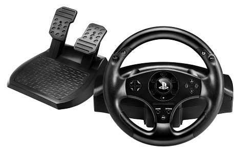 @passionchecklis PS 4 Steering Wheel and Pedals  #hightech #amazing #wonderful #technology #passionchecklist    www.passionchecklist.com/
