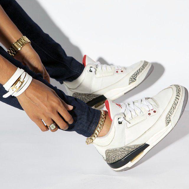 Air Jordan in white New Hip Hop Beats Uploaded EVERY SINGLE DAY http://www.kidDyno.com