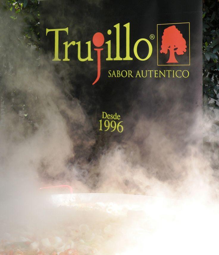 Trujillo Sabor Auténtico desde 1996.